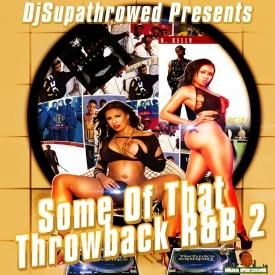 2. Keith Sweat - Right and A Wrong Way Skrewed & Chopped [DJ SupaThrowed]
