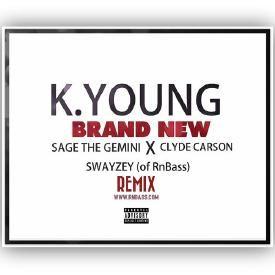 Brand New (Swayzey Remix - Intro)