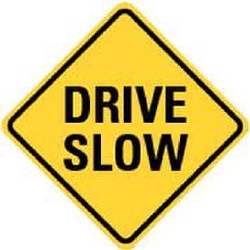 Drive Slow Vol 1