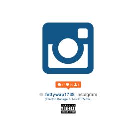 Instagram (Electric Bodega x TGUT Remix)