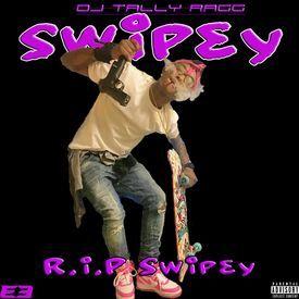 Swipey - No Talkin