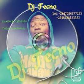 DJ-TECNO-GBEDU SLAM JAMZ