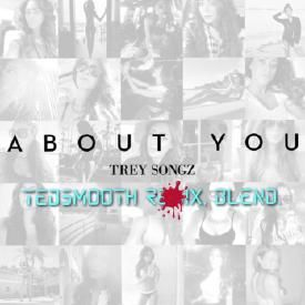 ABOUT YOU - TREY SONGZ - CLEAN