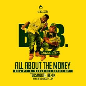 ALL ABOUT THE MONEY - REMIX