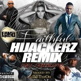 Faithful Remix