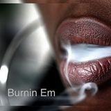 DJ TeeOh - Burnin 'em Cover Art