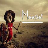 DJ TeeOh - Maasasai Cover Art
