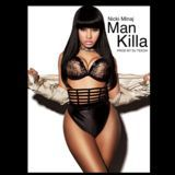 DJ TeeOh - Man Killa (snippet) Cover Art