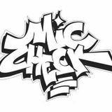 DJ TeeOh - Mic Check Cover Art