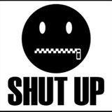 DJ TeeOh - Shut Up & Skratch Cover Art
