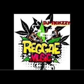 NEW REGGEA MIX BY(DJ @TICKZZYY)