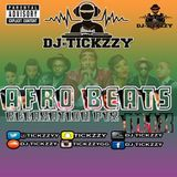 DJ TICKZZY - AFRO BEATS MIX BY @TICKZZYY (RELAXATION PART 2) Cover Art
