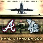 DJ Tony H - #A2LA Cover Art
