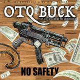 DJ Tony H - No Safety Cover Art