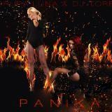 Artist: DJ Torb - Panika (2016) Cover Art