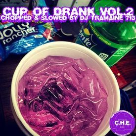 Your Love's Like (Chopped & Slowed By DJ Tramaine713)
