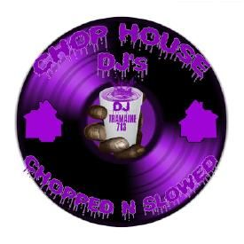 Chill Bill (Chopped & Slowed By DJ Tramaine713)