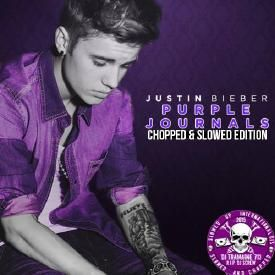 Justin Bieber- All About That Bass Remix (Chopped & Slowed By DJ Tramaine71