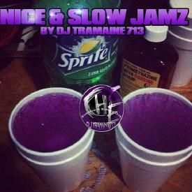 Drank in My Cup (Chopped & Slowed By DJ Tramaine713)