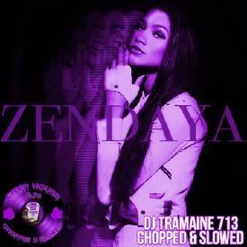 Replay (Chopped & Slowed By DJ Tramaine713)