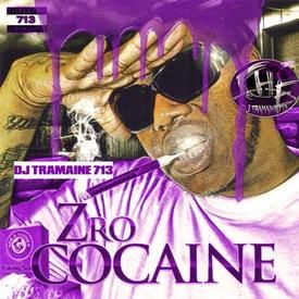 I Can't Leave Drank Alone (Slowed N Throwed By DJ Tramaine713)