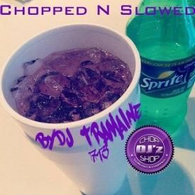 Dirt Road Anthem (Chopped & Slowed By DJ Tramaine713)