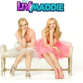 Better In Studio (Liv And Maddie Theme Song ) (C&S By DJ Tramaine713)