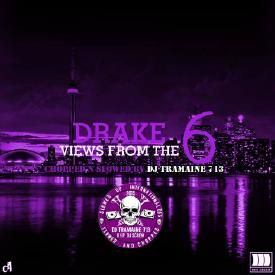 Summer Sixteen (Chopped & Slowed By DJ Tramaine713)