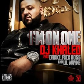 I'm On One (Chopped & Slowed By DJ Tramaine713)