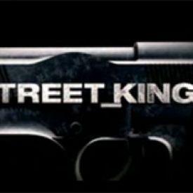 DJ Tray - STREET KINGS 2 Cover Art