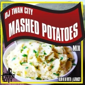 Mashed Potatoes Mix