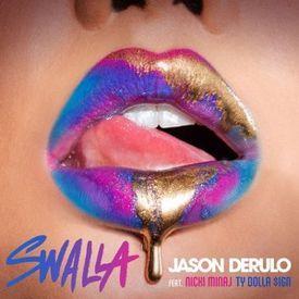 Swalla (Dj Twitch Remix)