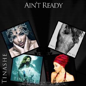 Tinashe - Fear Not
