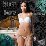 DJ Tyre - After Hours (2017) Cover Art