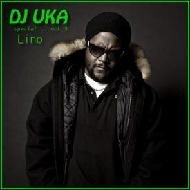 Mix Special... Vol.3 Lino (Arsenik)