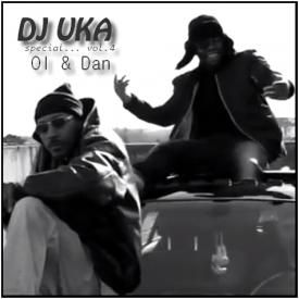 DJ Uka - Mix Special... Vol.4 Ol Kainry & Dany Dan