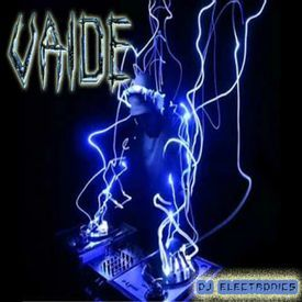 I'm An Albatraoz(DJ VAIDE REMIX)