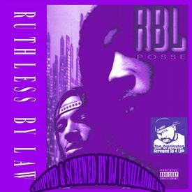 01 BOUNCE TO THIS ft. Cellski (Chopped & Screwed) by DJ Vanilladream