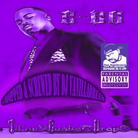14 ALL I EVER WANTED ft. Lunasicc, 151 (Chopped & Screwed) by DJ Vanilladre