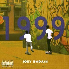 DJ Vekio - Joey Bada$$ Cover Art