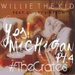 DJ Vekio - Yes! Michigan  Part 4 feat. Cover Art