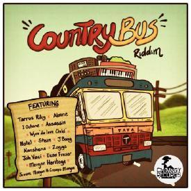 COUNTRY BUS RIDDIM MEDLEY - 2015