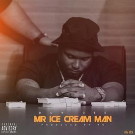 Icecream Man (Prod. By RO)