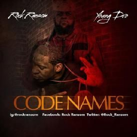 Code Names (Ft. Young Dro)