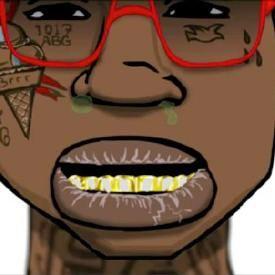 Gucci 2 Times