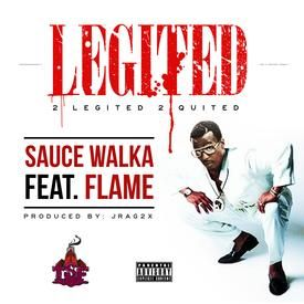 2 Legited 2 Quited (Ft. Flame)