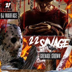 Aint No 21 (21 Savage Diss) [Prod. By Lil Lody & Drum Dummie]
