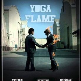 YOGA FLAME (Prod. By  Quez tha chemizt)