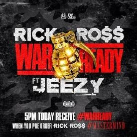 War Ready (Ft. Young Jeezy)