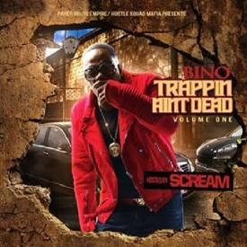 Trappin Ain't Dead [Prod. By JMack Of The Machine]